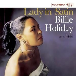Lady in Satin (Columbia, 1958)