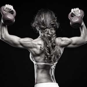 What are the best ways to strengthen your shoulder