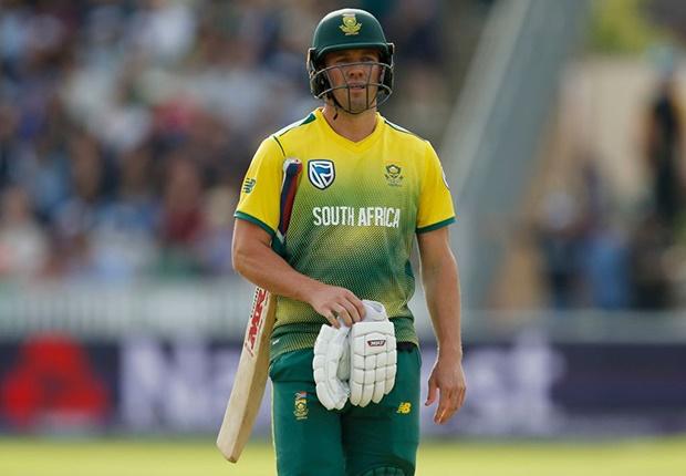 AB de Villiers (PA)