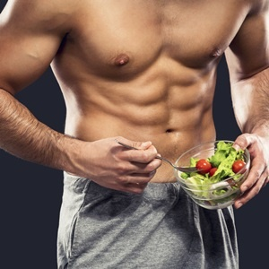carve out your 6 pack with this diet