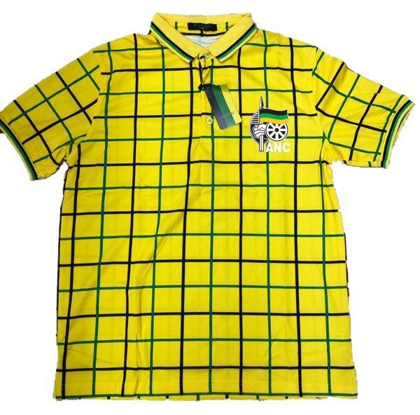ANC golf shirts