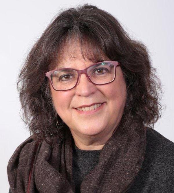 Amanda Gouws