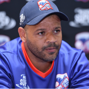 Sport24.co.za | Prince acknowledges 'disappointing' crowd numbers in MSL