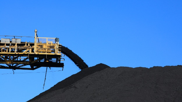 SA coal exports may have peaked, says Anglo American