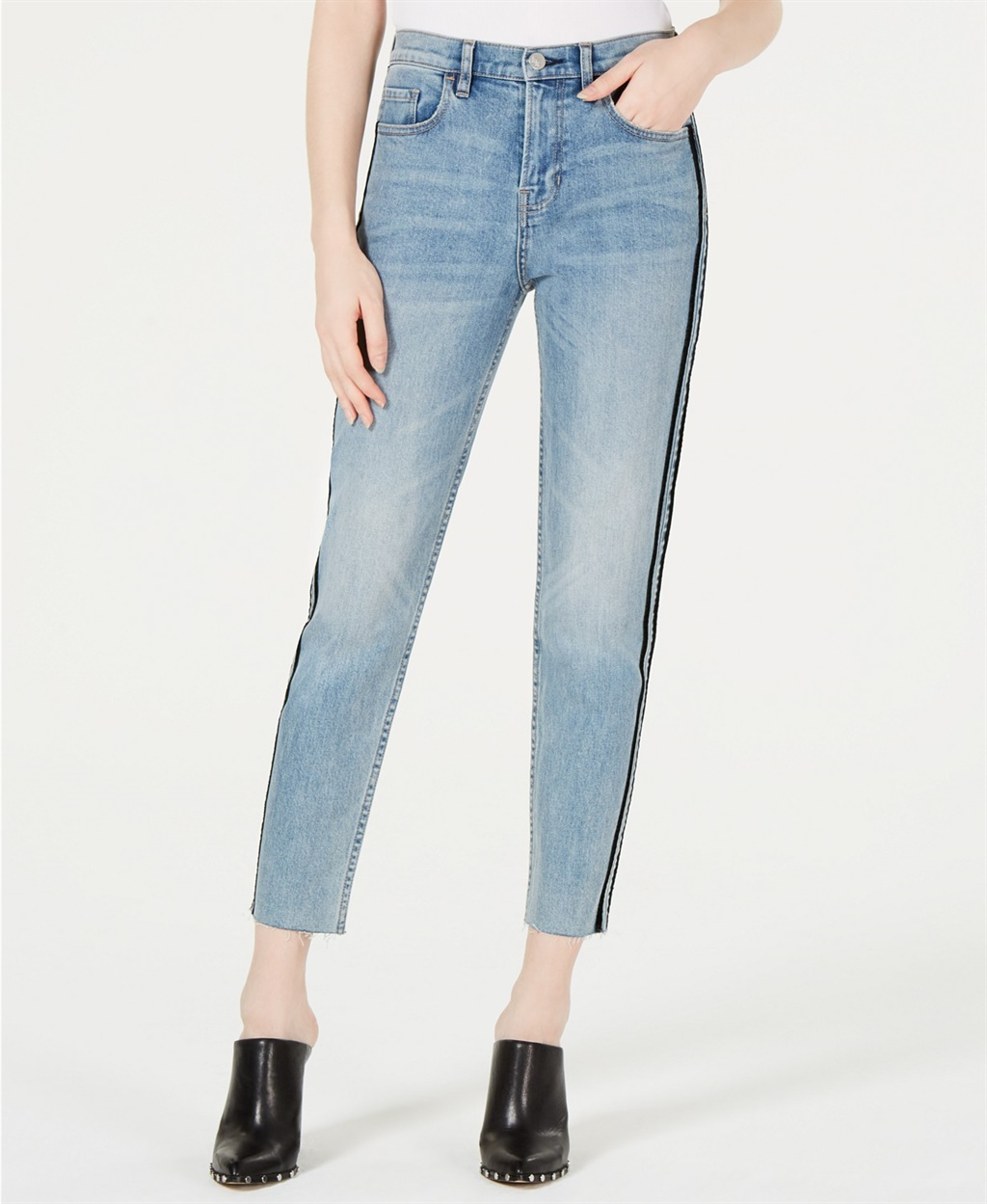 06a5ffa5063bc Kendall and Kylie Jenner release denim range – here are 5 pairs in ...