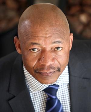 Fin24.com   Ex-PIC head Matjila denies R5m bribe, says he would welcome investigation
