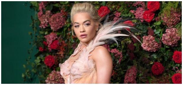 Rita Ora. (Photo: Getty Images/Gallo Images)