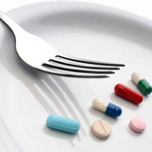Antidepressant meds help IBS