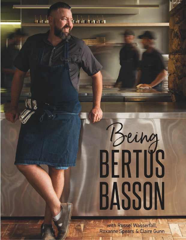 Being Bertus Basson