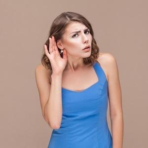sudden hearing loss, sudden deafness