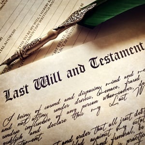 10 mistakes to avoid in your will