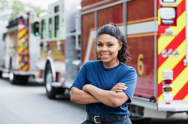 Taking up firefighting as a career can be both exciting and fulfilling at the same time.