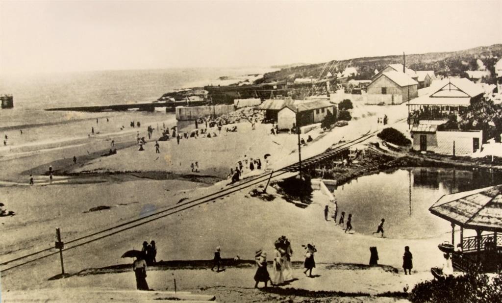 FOTO: Die Port Elizabethse museum by Bayworld