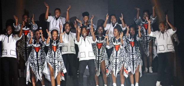 Ndlovu Youth Choir. (PHOTO: GETTY IMAGES/GALLO IMAGES).
