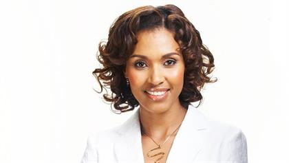 Peggy-Sue Khumalo is CEO of Standard Bank's wealth division