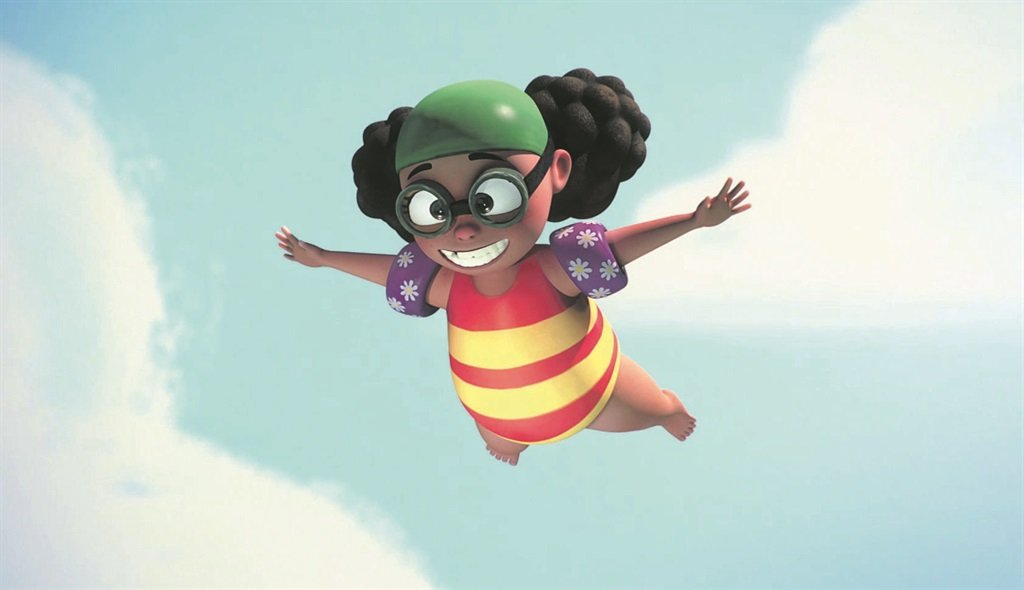 This year's best African animation hits YouTube | City Press