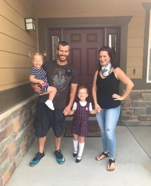 Heartless monster' Chris Watts Googled 'when to say I love you when