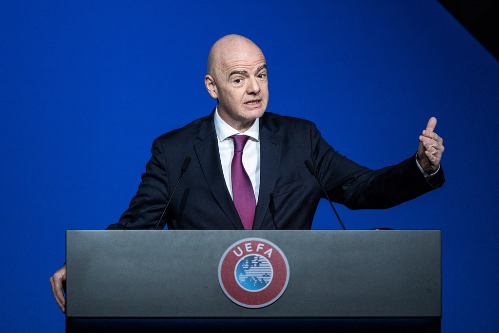 FIFA confirm decision on extending player contracts and changing summer transfer window