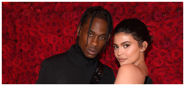 Travis Scott & Kylie Jenner (PHOTO: Getty/Gallo)
