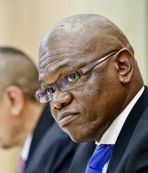 Geoffrey Makhubo (Nelius Rademan/Foto24 Gauteng)