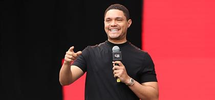 This Is How Trevor Noah Made His R430m Fortune Channel24