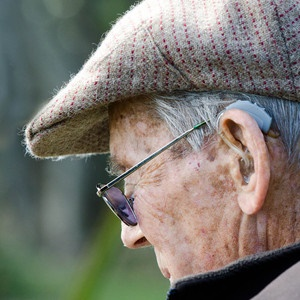 A hearing aid can restore quality of life and help avoid other complications.