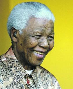Madiba's gift to unite humanity