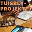 KORONA: Tuisbly-projekte vir oud en jonk