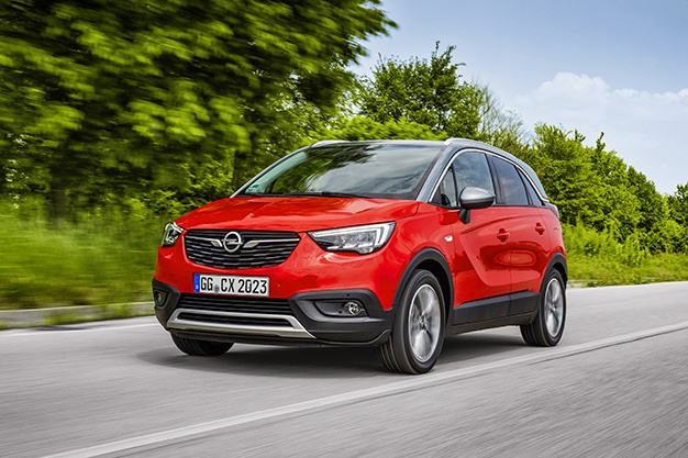 See Heres How Many Cars Opel Sold In December 2018 Wheels24