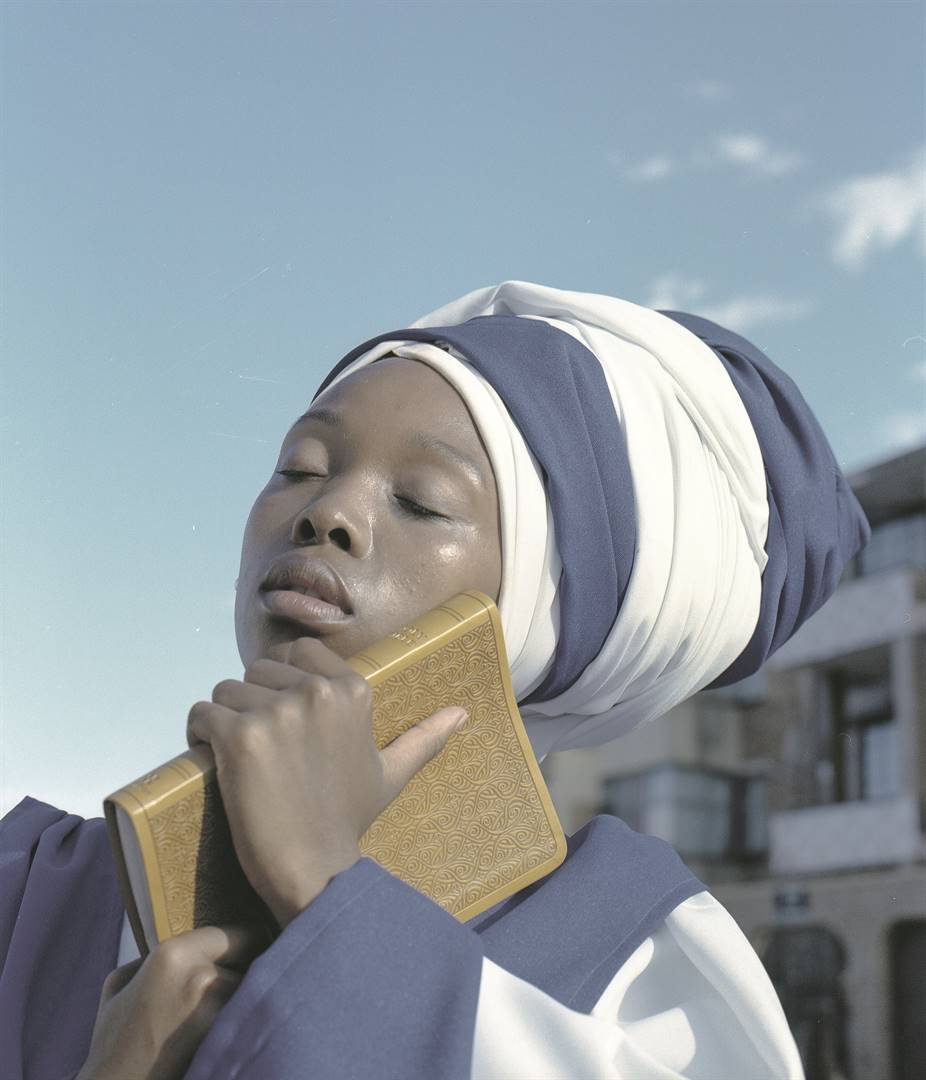 Photography Youth Religion South Africa City Press