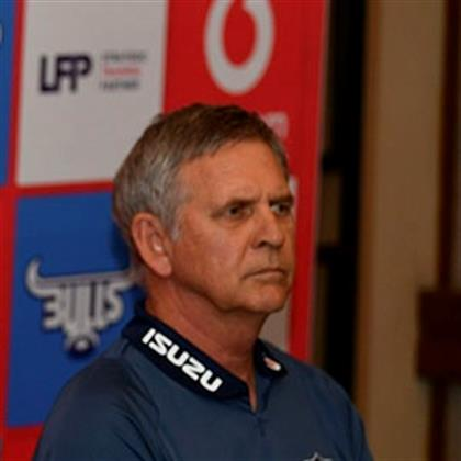Zondagh set to quit as Bulls director of rugby