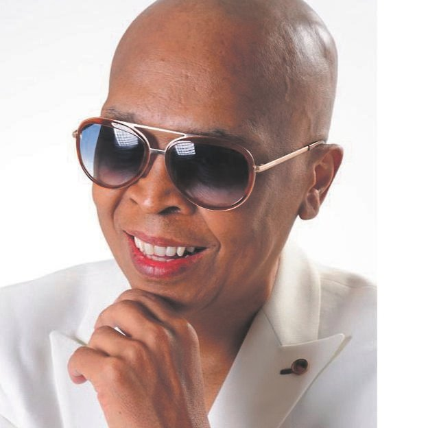 Robbie Malinga. Picture: Supplied