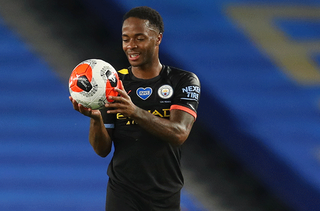 Raheem Sterling hat-trick as Man City secure Top 4 ahead of Champions League verdict - News24