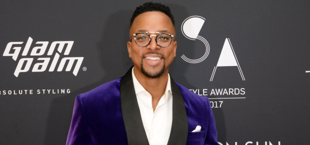 Maps Maponyane (PHOTO:Getty/Gallo)
