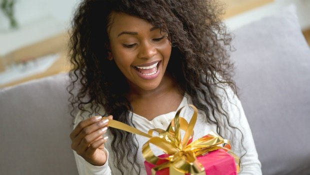 Unconventional gifts for the person who has everyt