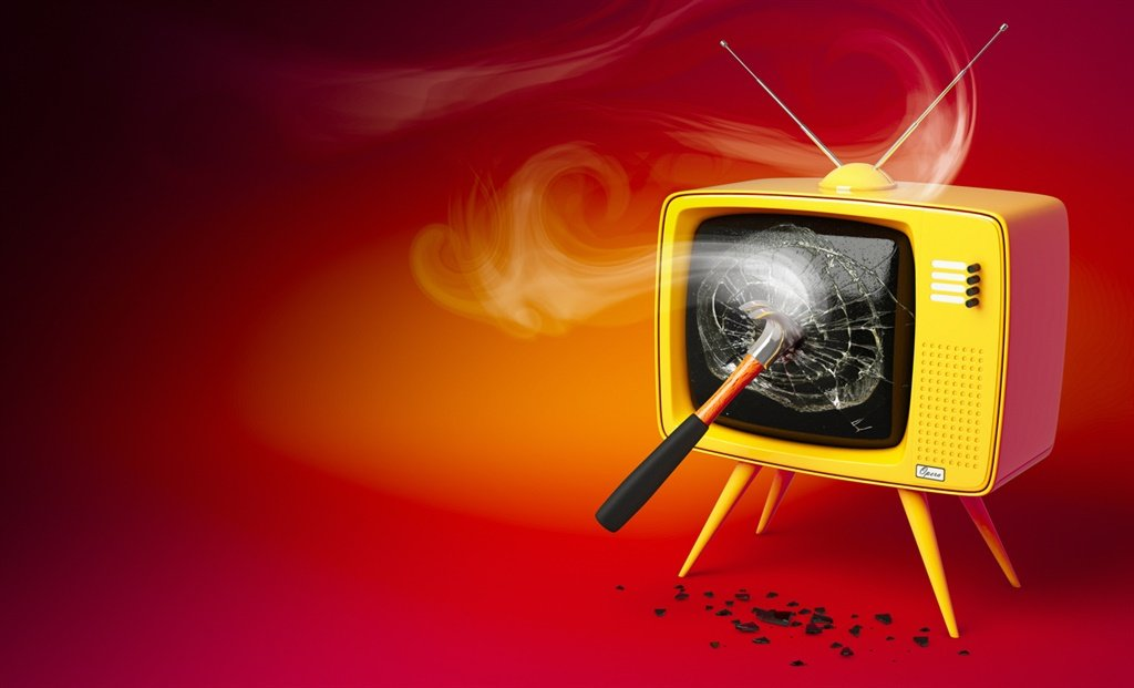 """Samsung activated the """"TV Block"""" function on all the stolen televisions on 11 July."""