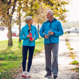 Even moderate exercise can improve cancer survival.