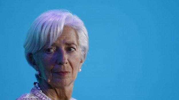 Christine Lagarde (Photographer: Justin Chin/Bloomberg)