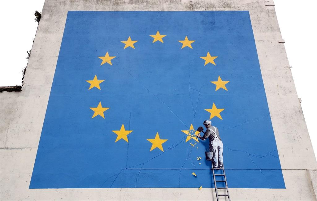 News24.com | Verenigde Koninkryk doen 'n ernstige beroep op die EU om 'n politieke werklikheid op Brexit te besin