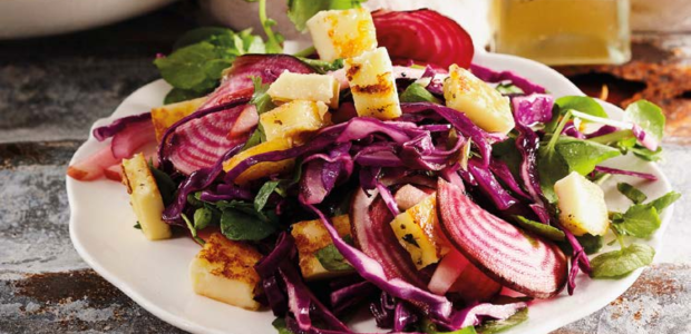 beetroot, salad, recipe