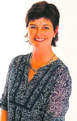 Annemarie van der Walt