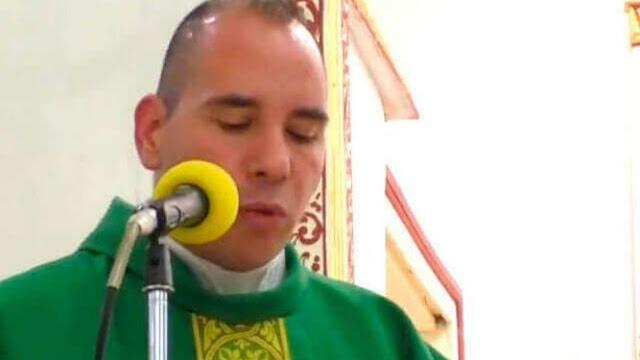 fake priest ibarra
