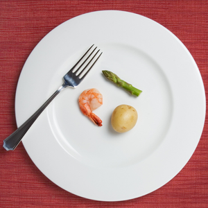 5 portion control tips you might not have heard about before.