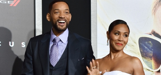 Will and Jada Pinkett Smith. Photo. (Getty images/Gallo images)