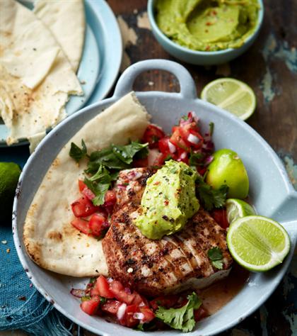 healthy, braai, recipes