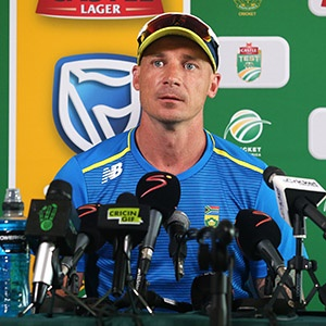 Dale Steyn (Gallo)