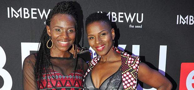 Nokubonga and Nokwanda Khuzwayo  (PHOTO: Getty/Gal