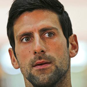Frustrated Djokovic targets 'trophy' in Aussie Open