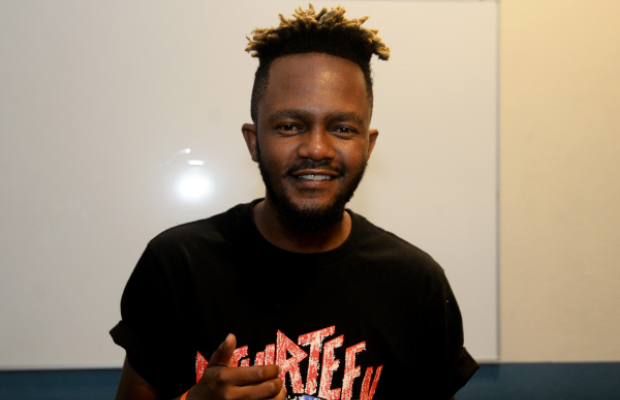 Kwesta.  (GETTY IMAGES/GALLO IMAGES).