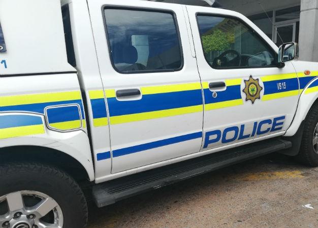 SA police. (Duncan Alfreds, News24, file)